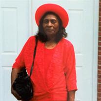 Mrs. Maebell A'Lois Jones