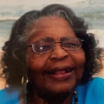 Mrs. Coral E. Rankine