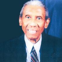 Willie F. Mitchell