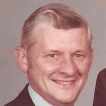 Kenneth Albert Hofacker