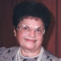 Cecilia A. Znoj