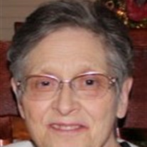 Shirley Westerman