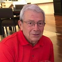 Mr. Donald L. Keller