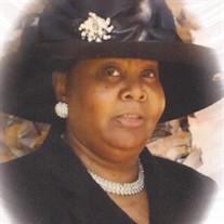 Ms. Sandra Jean  King