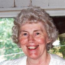 Bertha V.E. Adams