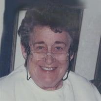 Shirley Anne Jones McBride