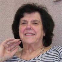 Paula J. Hall