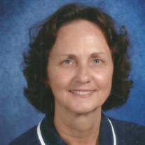 Linda (Harden) Carnell
