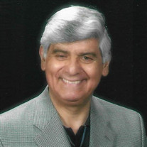 Dr. Hugo C. Nievas