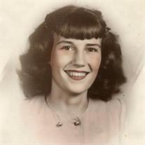 Gwenda B. Jones