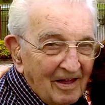 Grady Henry Post  Jr.