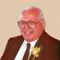 Francis Ray Reynolds