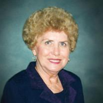 Mildred Ellan Brownlee Wages