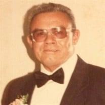 Raymond Denny Lum