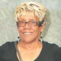 Mrs. Isabella Mae Banks,