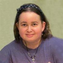 Erika K. Bierfeldt