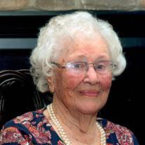 Vivian I. Bree