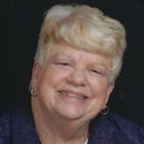 """Mrs. Suzanne """"Sue"""" J. Swidwa"""