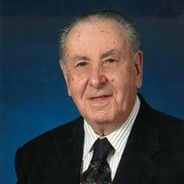 William Edward Newberry