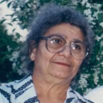 Sofya Avetikova