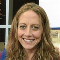 Rebecca L. Niewohner