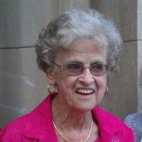 Evelyn Faye Potts Stewart