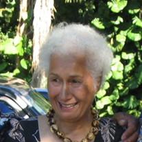 Sarah Huihui Marcell