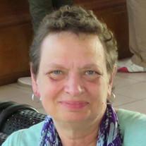 Marjorie L Steel
