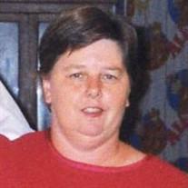 Frances Diane Mills