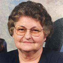 Edith Mae Altizer Robinson