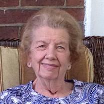 Mary Alice Hamilton