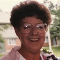 Margaret Effie White