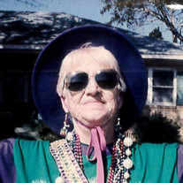 Shirley R. McDonnell