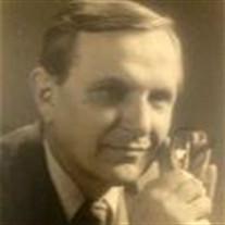 George Edwin Gryka