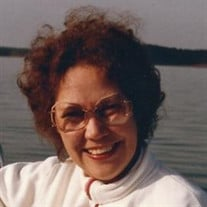 Mrs. Ruth A. Hoopes