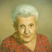 Mary M. Jaskie