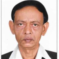 Vilasbhai N. Patel