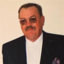 James D. Glover