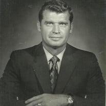 Earl Lee Brown
