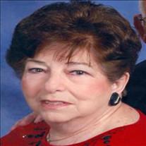 Barbara Carol French