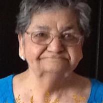 Noraida Munoz