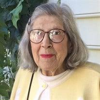 Eva Theresa Antignano