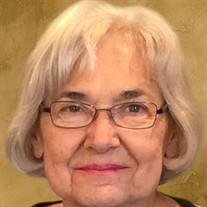 Mrs. Carol M. Miller