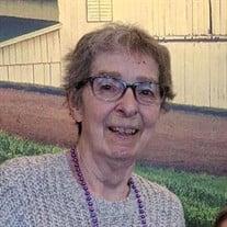 Deloris B. Shumaker