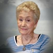 Marlene Robbins McCoy