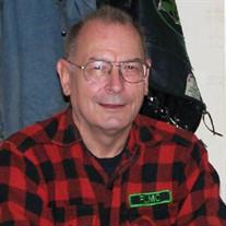 Mike D. Calder