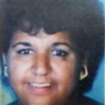 Lorraine Keanalani (Chartrand) Kalakau