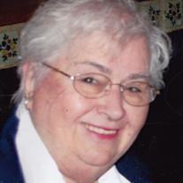 Barbara  Jean Mosimann