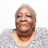 Maxine Robinson