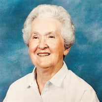 Annie Laura McKinney